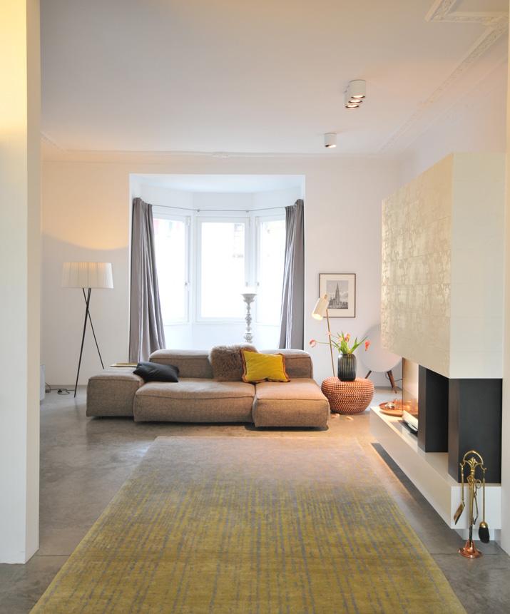 rumi contemporary interior. Black Bedroom Furniture Sets. Home Design Ideas